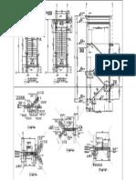 Stair Reinforcement Detail