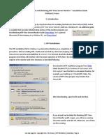 Reeve NTP-MeinMon Install