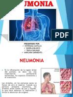 Neumonia Finales