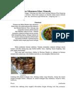 40 Makanan dan Minuman Khas Manado.docx