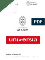 Psu Los Andes Nuevo