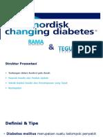 Insulin Novo PPT