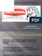 Britannia Industries
