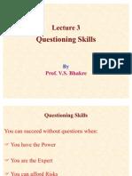 Questionaare(lecture3)