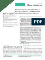 Journal of Disease Markers