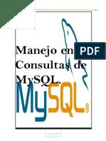 2do Grupo - SQL