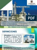 Presentacion Petroquímica Uajms Vm