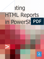 Creating HTML Reports in Windows PowerShell.pdf