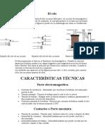 componentes pasivos electronica