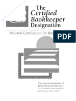 Web Certification Booklet