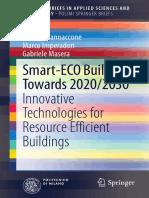 Smart-eco Buildings Towards 2030