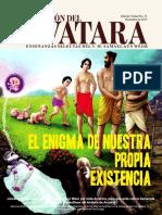La Misión Del Avatara Edición Virtual Nro.31 Diciembre 2015 - El Enigma de Nuestra Propia Existencia de v. M. Samael Aun Weor Editado Por Acegap.org