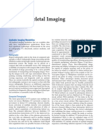 Ch11.Musculoskeletal Imaging