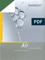 Pneumatic - Degassing System