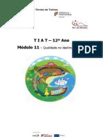 TIAT Modulo 11