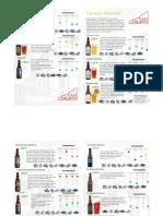 Flyer Cervezas