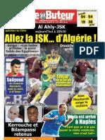 LE BUTEUR PDF du 29/08/2010