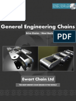 General Engineering Chains