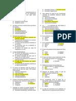 Práctica Geografía Social - Pre U