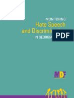 Hate Speech Publication ENG