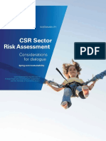 KPMG MVO Sector Risk Analysis_EN 2014