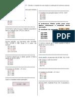 D17 (5º Ano - Mat.) - Blog Do Prof. Warles