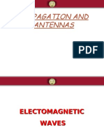 Propagation and Antenna