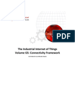 The Industrial Internet of Things Volume G5