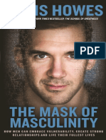 Lewis Howes - The Mask Masculinity (Intro & Chapter One)