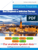 Dual Diagnosis & Addiction Therapy 2018_TP