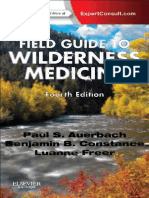 Paul S Auerbach-Field Guide to Wilderness Medicine-Elsevier _ Mosby (2013)