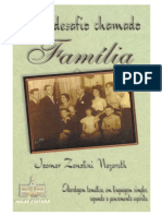 Zanolini, Joamar - Um Desafio Chamado Família