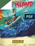 The Island Manual Es