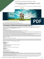 Contoh Proposal Untuk Pengajuan Kredit Atau Pinjaman Modal Untuk Usaha _ Wirausaha