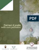 01)Farmaci Di Scelta Nelle Cure Palliative