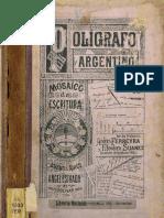 El Poligrafo Argentino