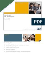 SAP NetWeaver BW Accelerator - Hardware Sizing.pdf