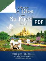 Es Messages for God's People Volume 4