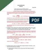 Guía Bonos Ayudantía Paro (Pauta)