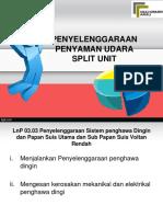 Penyelenggaraan Penyaman Udara (21)