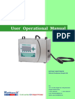 RW E-Jet User Manual V12!2!4 Feb 2012