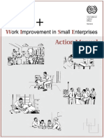 (wcm_041851) WISE+ Work Improvement in Small Enterprises, Action Manual
