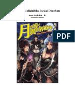 Tsuki Ga Michibiku Isekai Douchuu Volumen 1