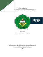 Makalah Sistem Dokumentasi Rekam Medis