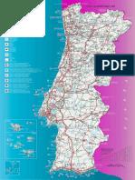 Portugal MapaG
