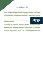 Informatica - El Hardware y Software