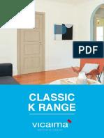 Classic K Range Es Vi