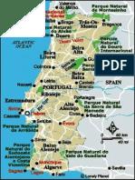 Viajes Portugal