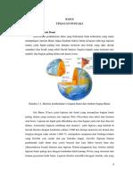 Tektonik vs Tatanan Gunung API