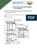 Manual de Operaciones y Mantenimiento de Ubs